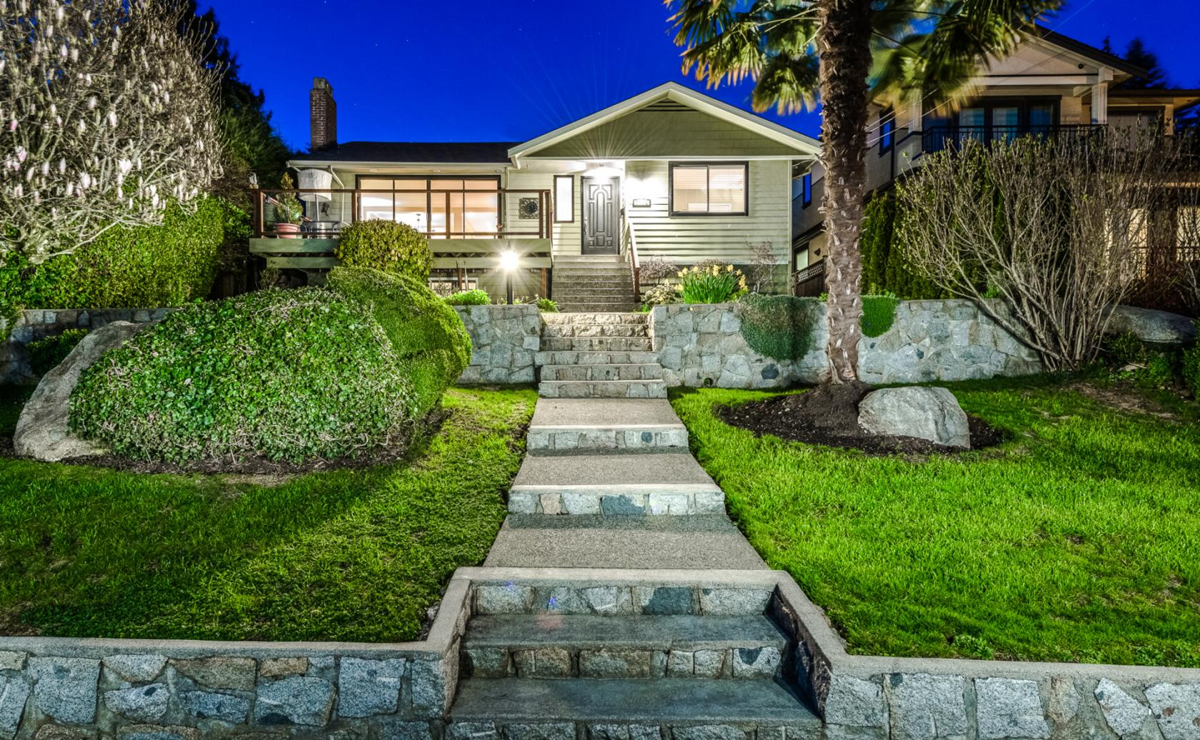 1115 Palmerston Avenue, British Properties, West Vancouver