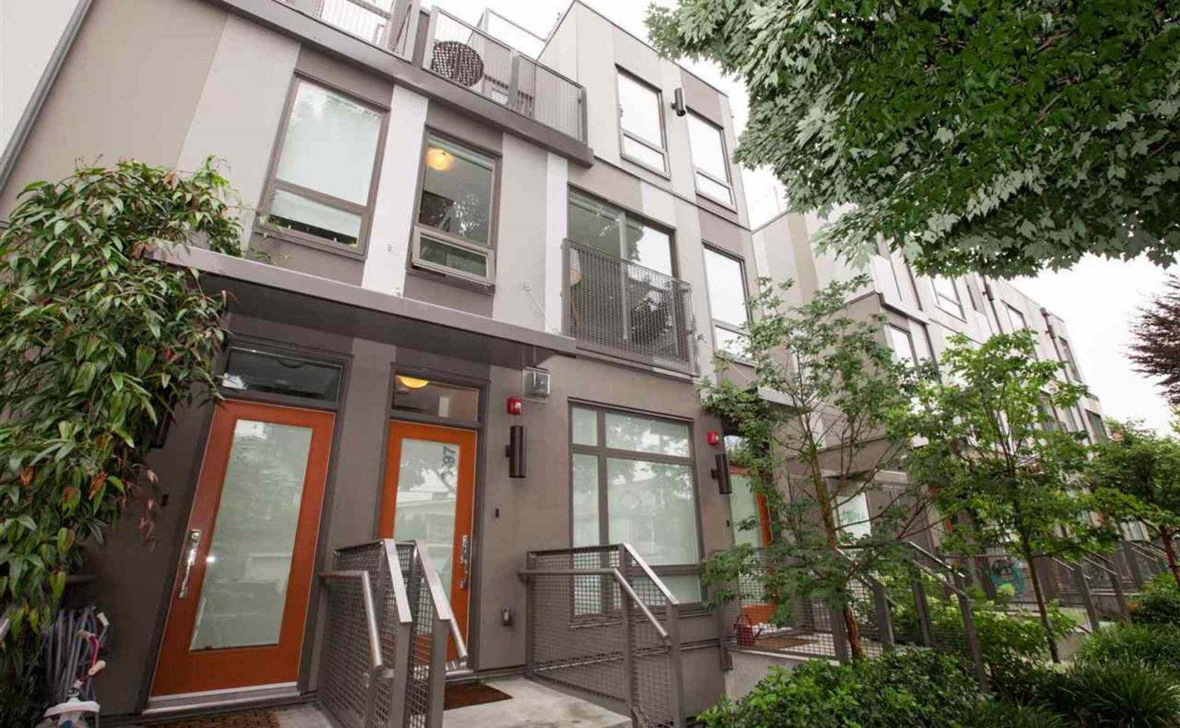 3197 St. George Street, Mount Pleasant VE, Vancouver East