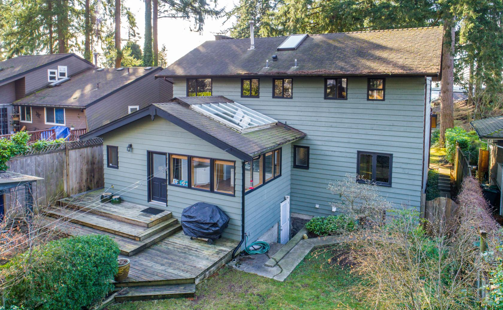 1278 W Keith, Pemberton Heights, North Vancouver
