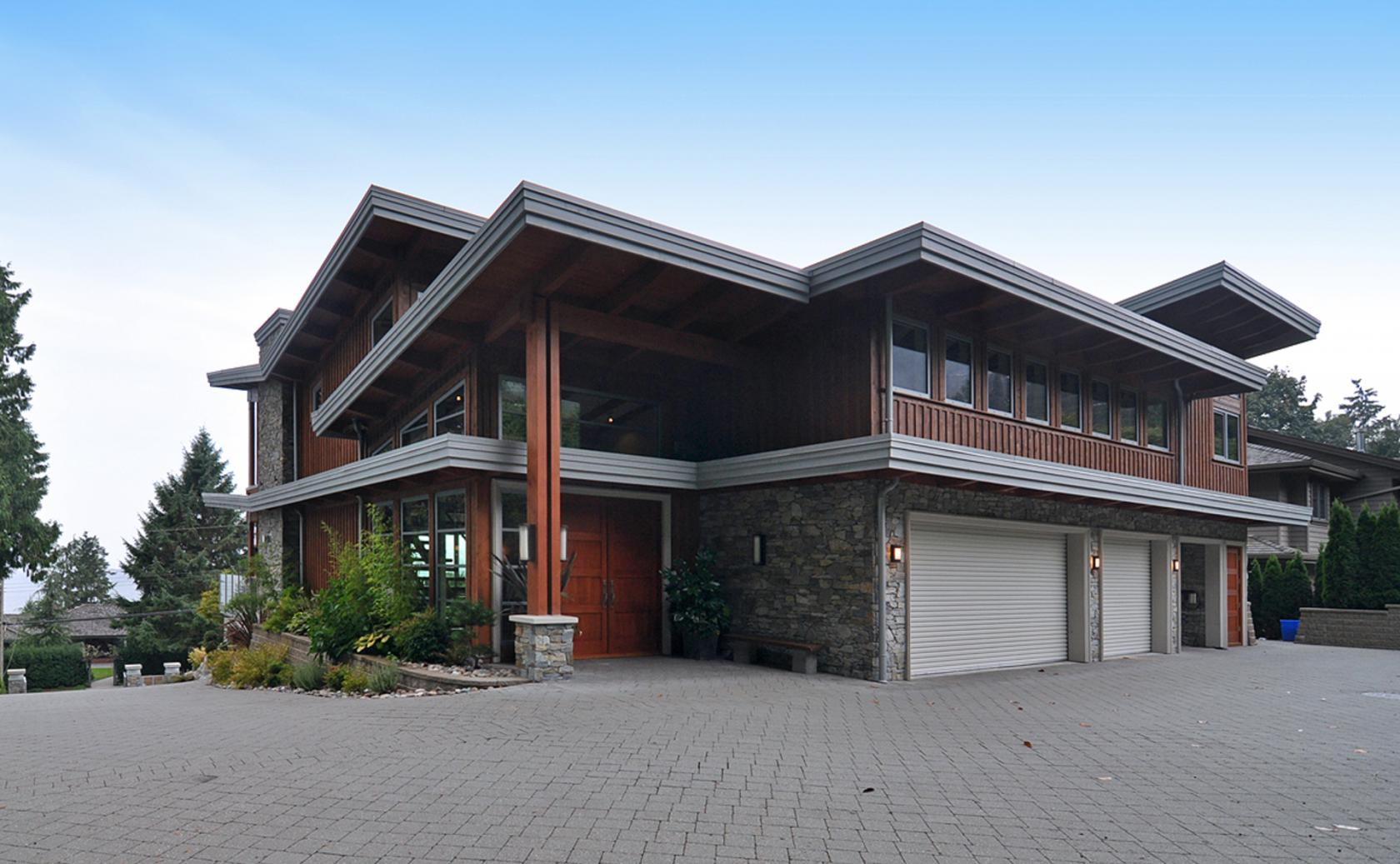 3185 Mathers Avenue, Westmount WV, West Vancouver