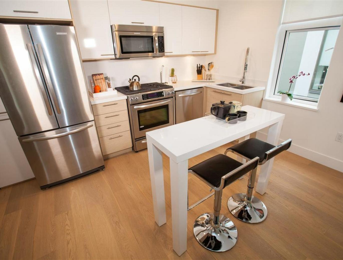 3197 St. George Street, Mount Pleasant VE, Vancouver East 2