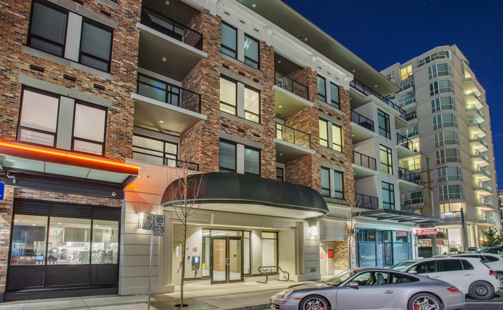 101 - 105 West 2nd Street, Lower Lonsdale, North Vancouver