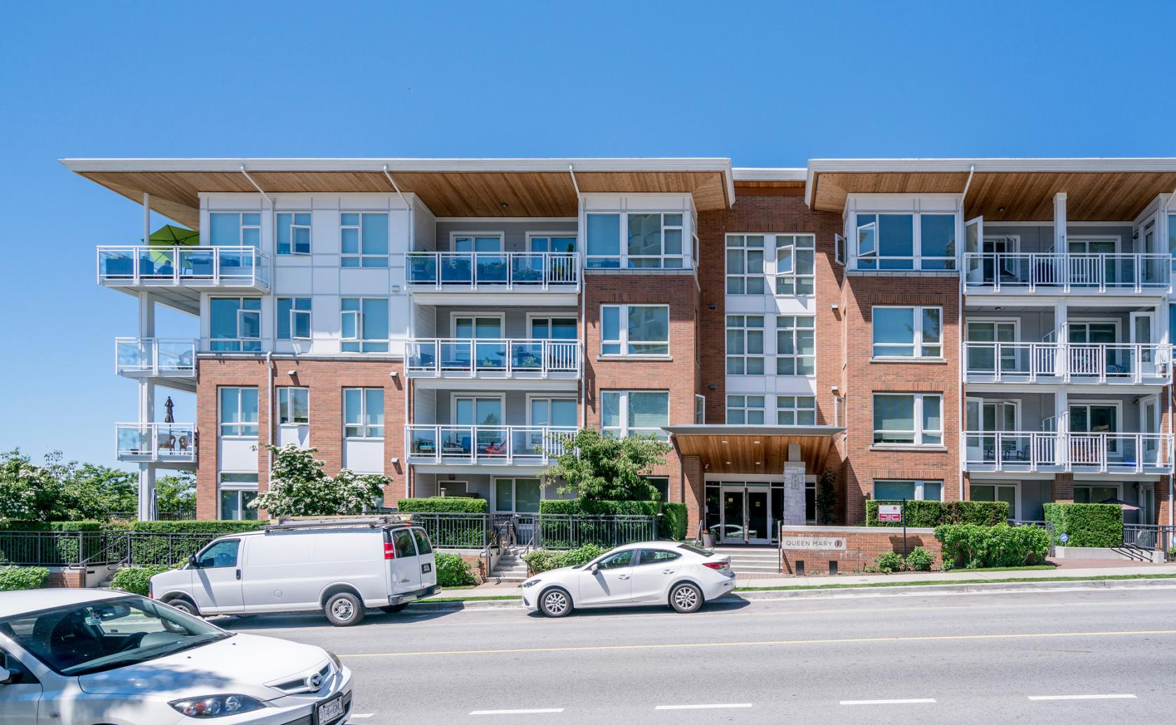 304 - 717 Chesterfield Avenue, Lower Lonsdale, North Vancouver