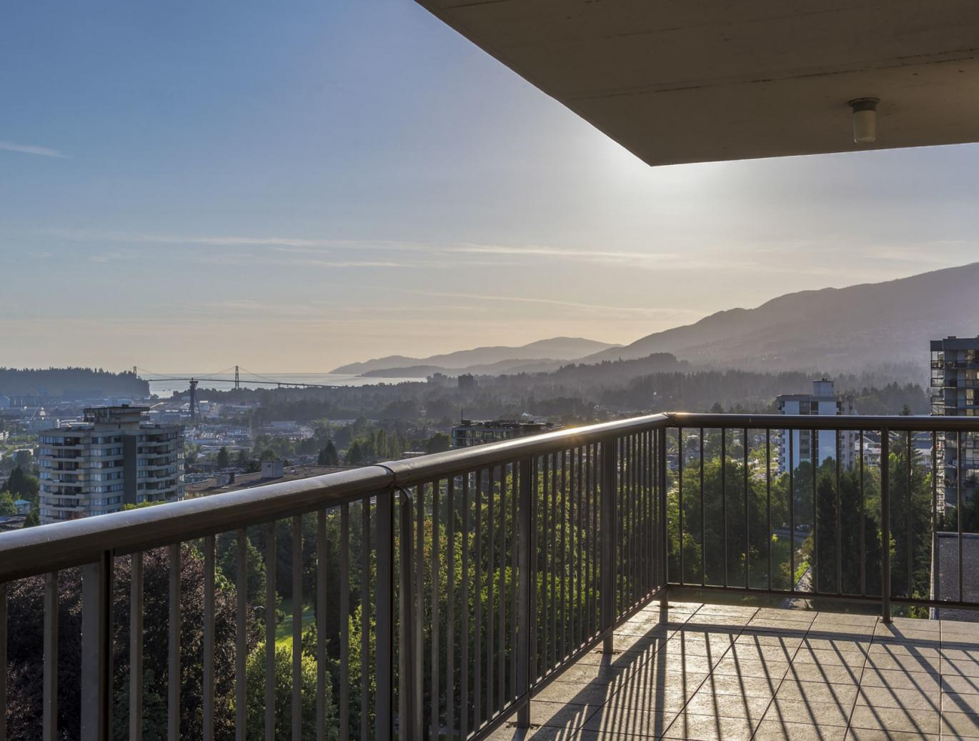 1201 - 140 E Keith Road, Central Lonsdale, North Vancouver 2