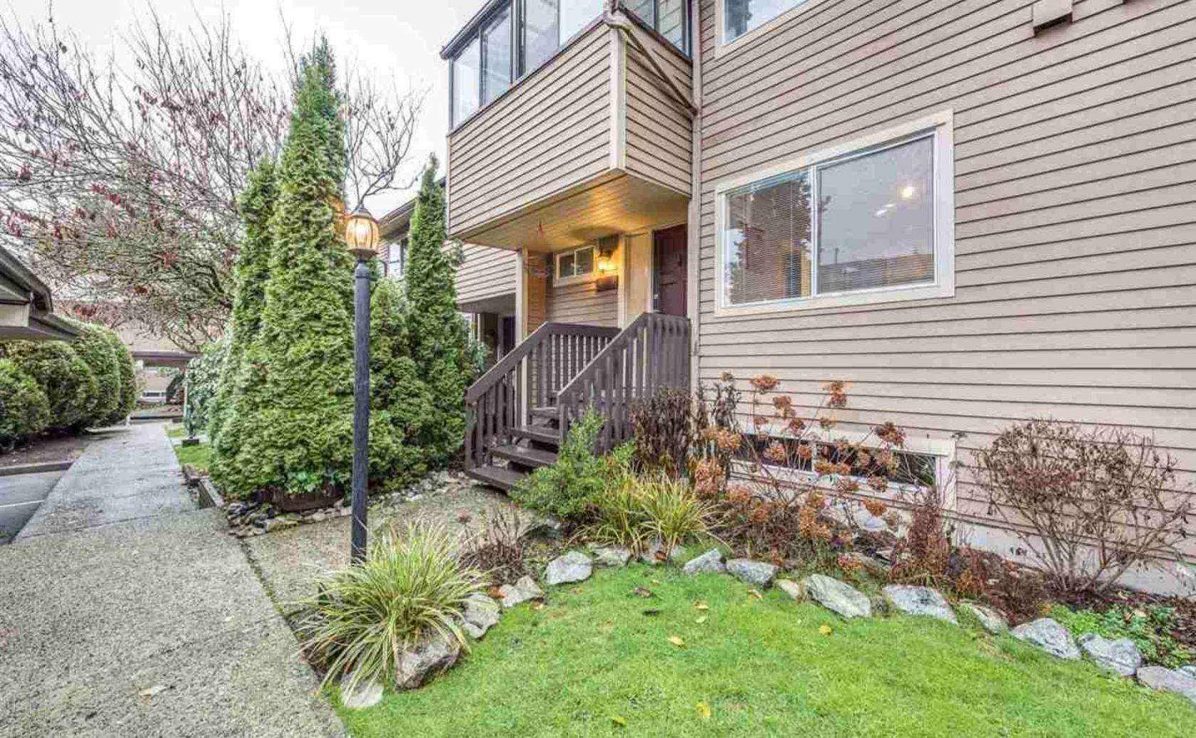 4619 Hoskins Road, Lynn Valley, North Vancouver