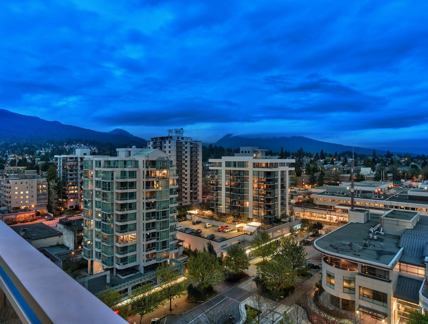 1202 - 125 E 14th Street, Central Lonsdale, North Vancouver 3