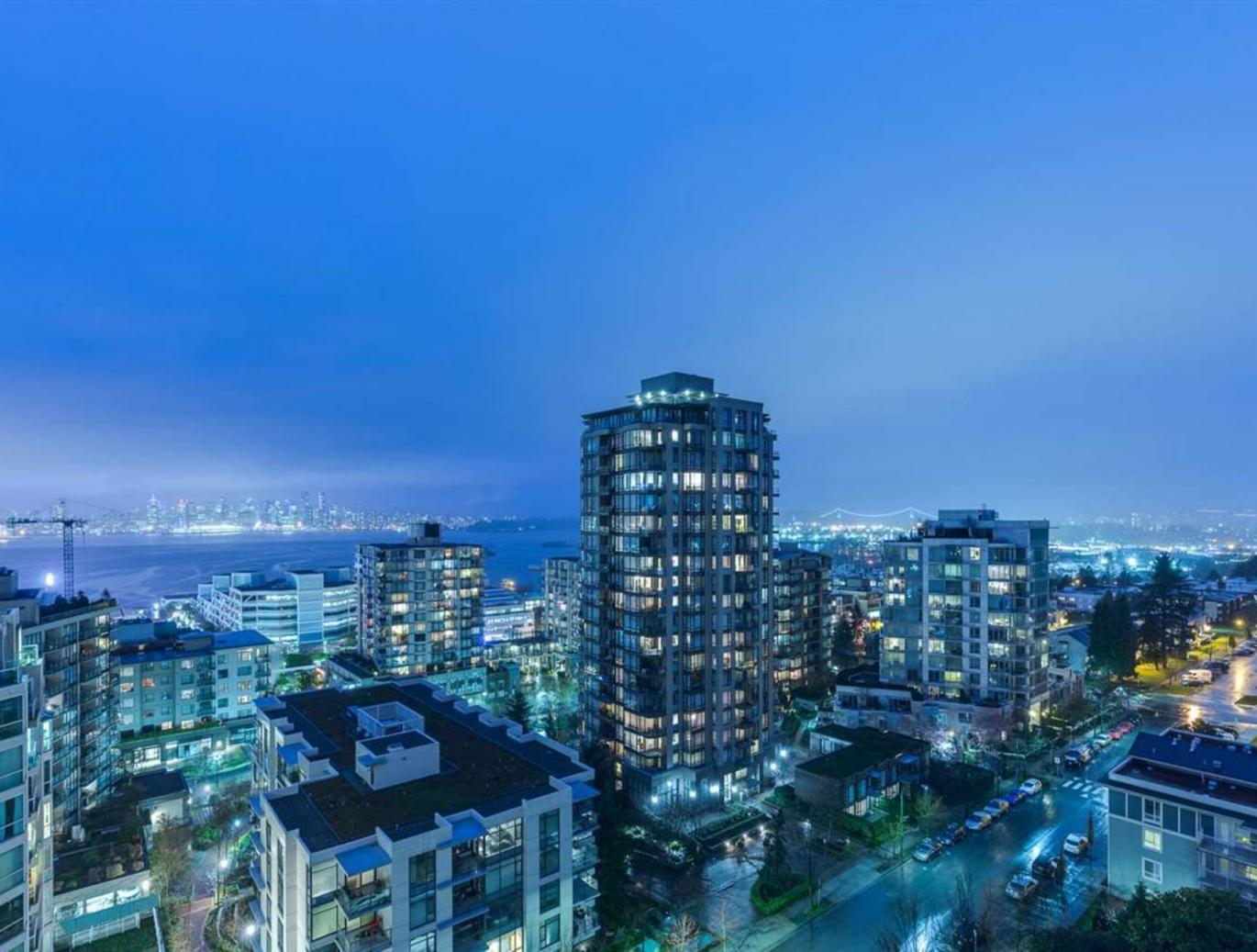 1503 - 120 W 2nd Street, Lower Lonsdale, North Vancouver 2