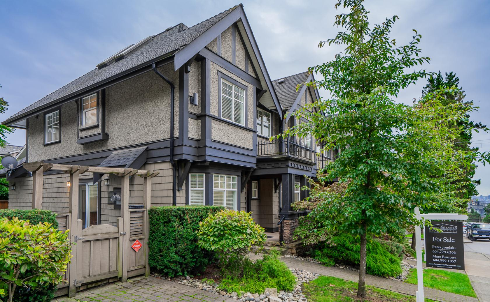 784 St. Georges Avenue, Central Lonsdale, North Vancouver
