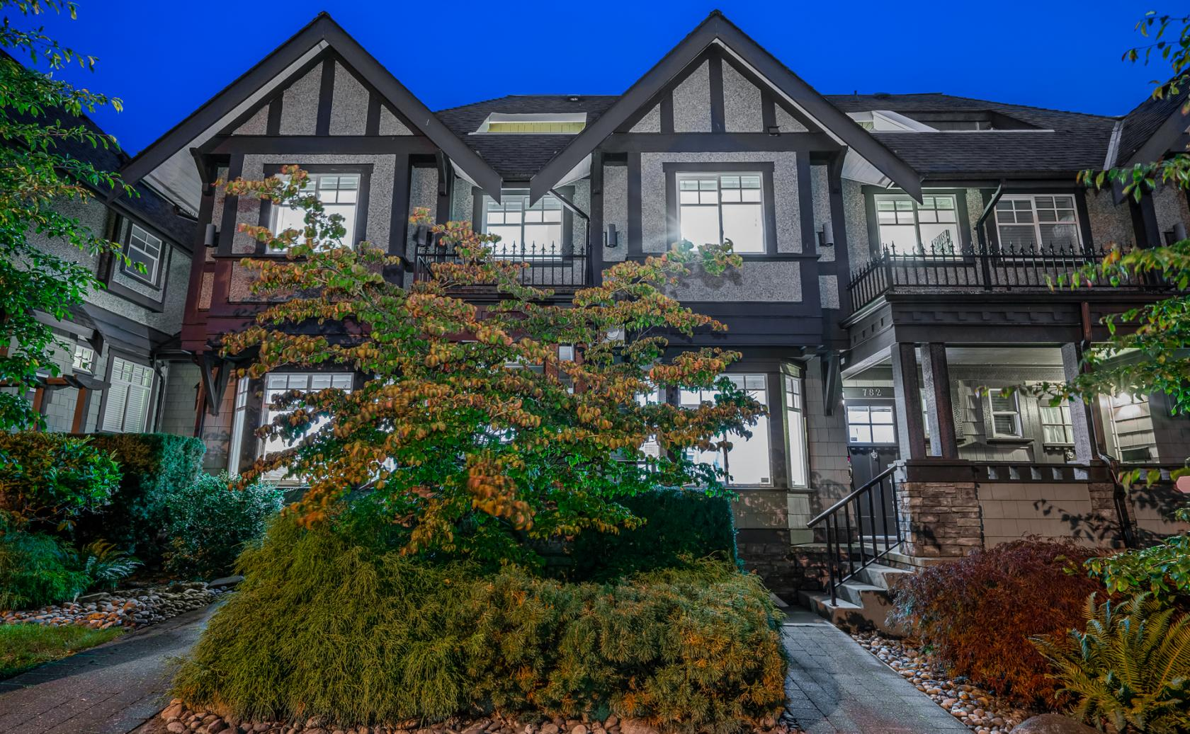782 St. Georges Avenue, Central Lonsdale, North Vancouver